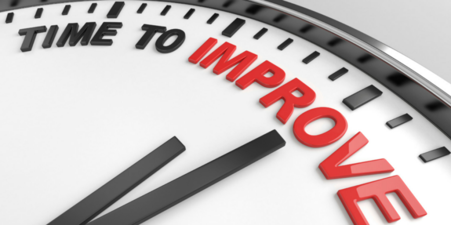 How to Recognize the Need for Process Improvement