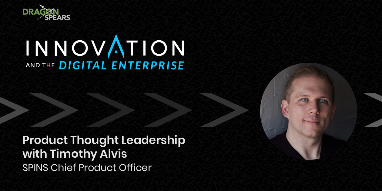 Read: Product Thought Leadership with Timothy Alvis