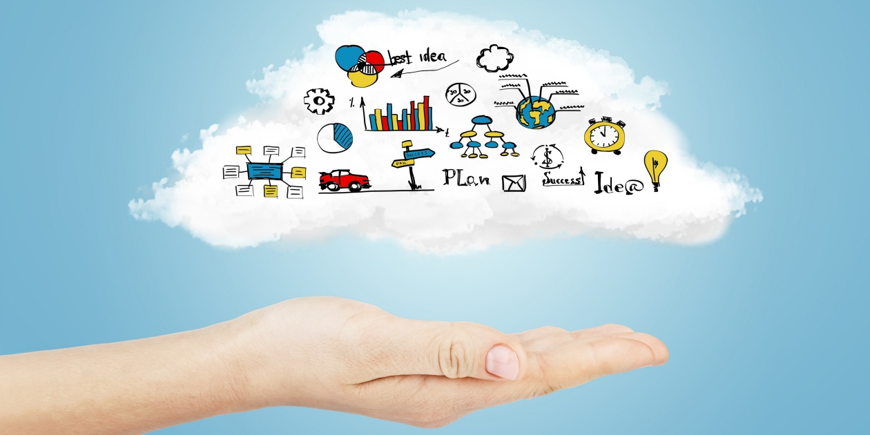 6 Ways Cloud-Based Applications Benefit Your Business