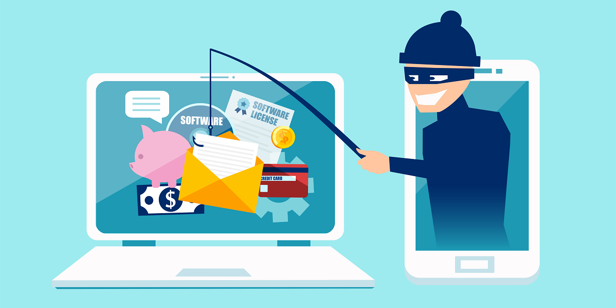 Avoid These 4 Social Engineering Attacks in Your Organization