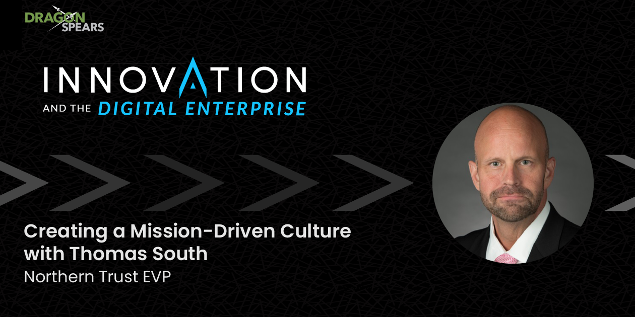 Creating a Mission-Driven Culture with Thomas South