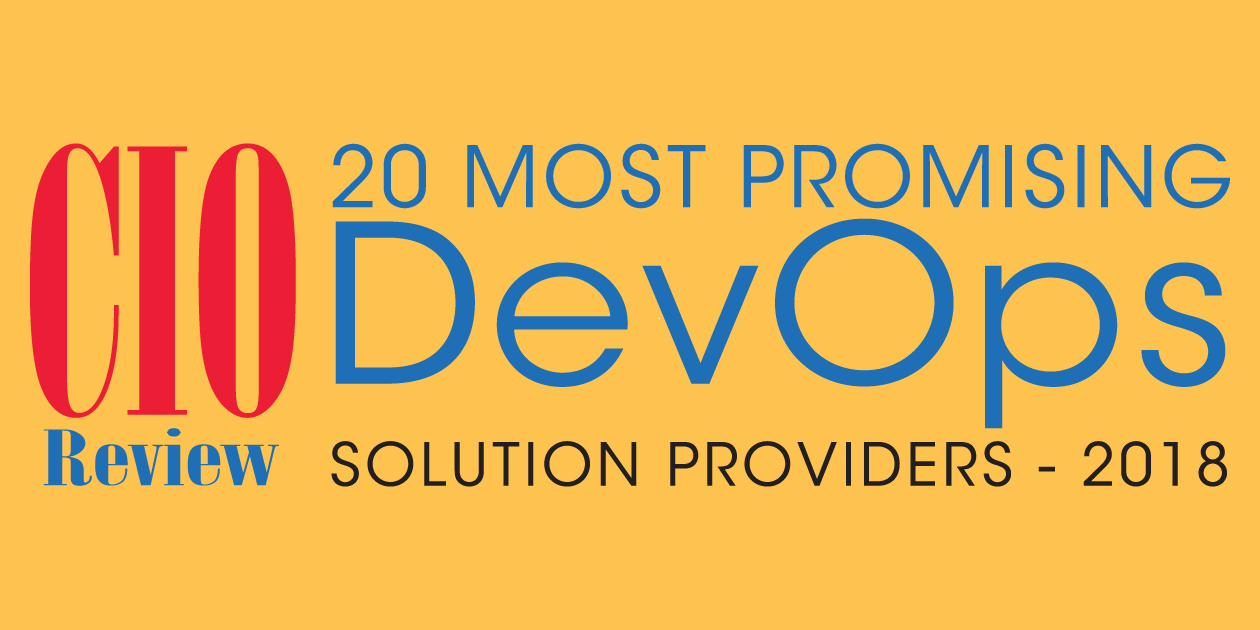 DragonSpears is a CIOReview Top 20 Most Promising DevOps Provider!