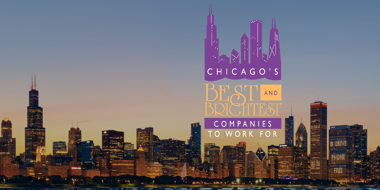 DragonSpears Named One of Chicago's 2018 Best Company to Work For!