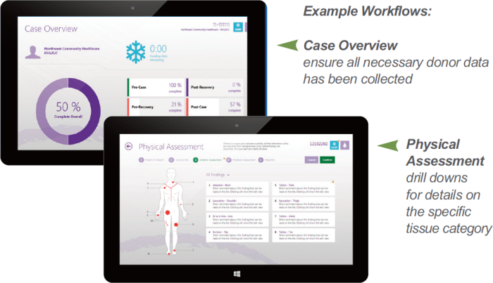 Example Workflows