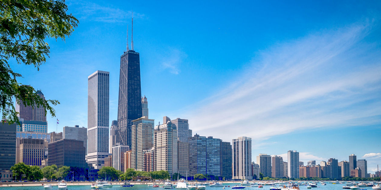 How Innovative Chicago Businesses are Addressing COVID-19