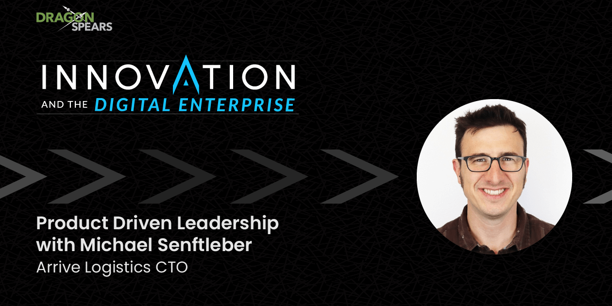 Product-Driven Leadership with Michael Senftleber