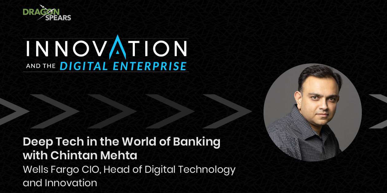 Read: Deep Tech in the World of Banking with Chintan Mehta