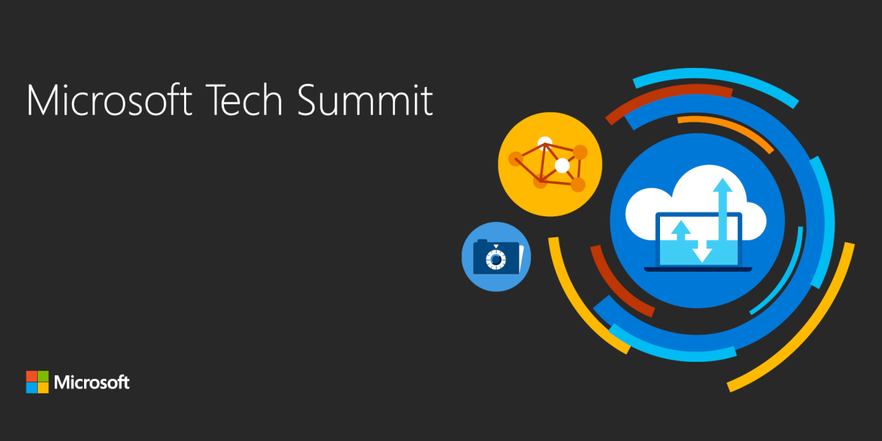 Microsoft Tech Summit: 3 Ways Cloud is Driving Digital Transformation