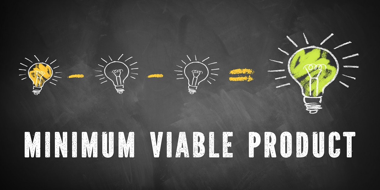 Read: The Minimum Viable Product Approach to Software Development