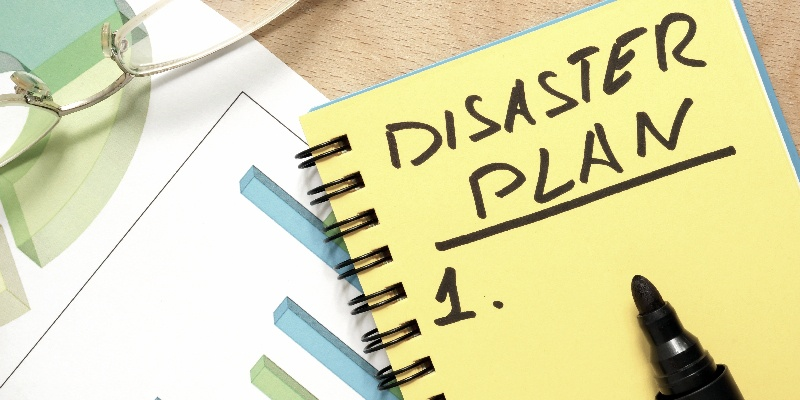 Tips for Developing your AWS Disaster Recovery Plan